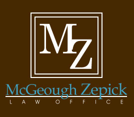 McGeough Zepick Law Office
